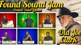 Found Sound Jam: Old Joe Clark (Video)