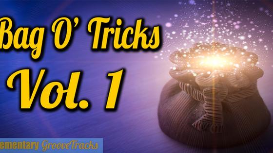 Bag O' Tricks Vol. 1