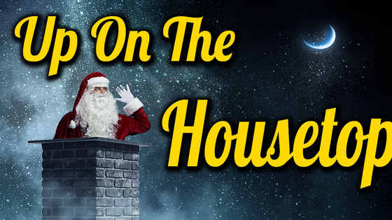 Up On The Housetop [Free Download]