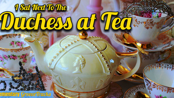 Duchess at Tea (Free Music Download)