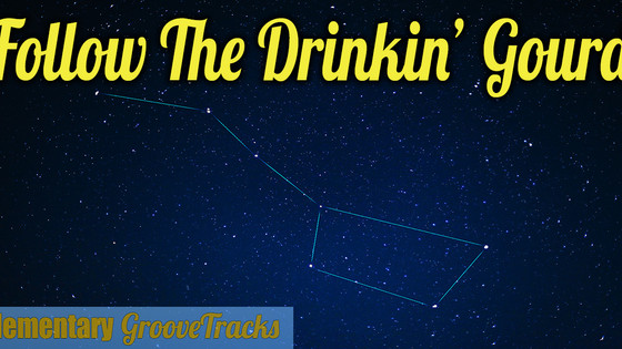 Follow The Drinkin' Gourd (Free Music Download)