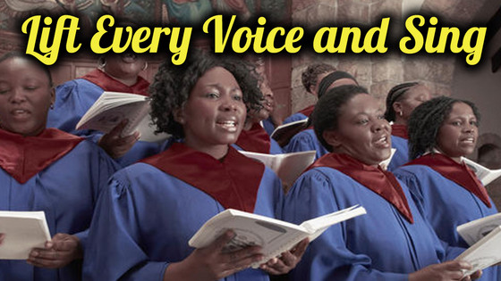 Lift Every Voice and Sing (Free Music Download)