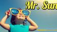 Mr. Sun (Free Music Download)