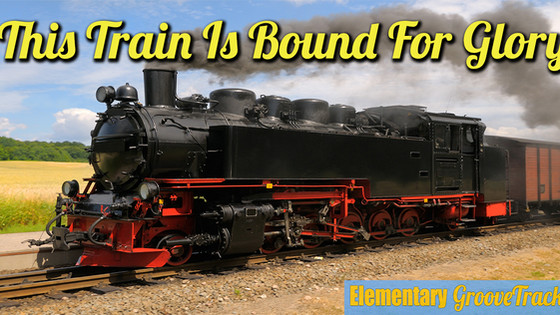 This Train Is Bound For Glory (Free Music Download)