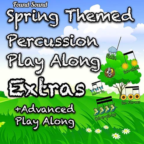 Spring Play Along Extras