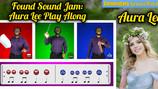 Found Sound Jam: Aura Lee Play Along