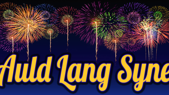 Auld Lang Syne [Free Music Download]