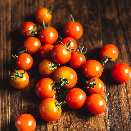 Tomatoes - Cherry Vine - 500g