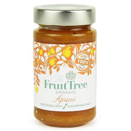 Organic Apricot 100% Fruit Spread - 250g