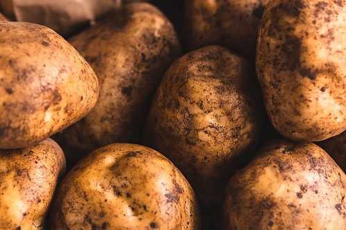 Baking Potatoes - 3kg