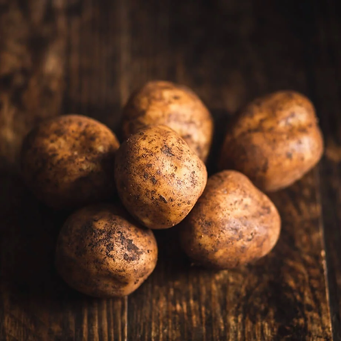 Potatoes - 1.5kg