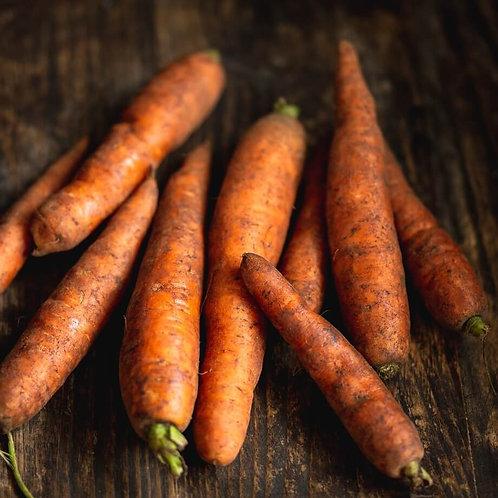 Carrots - 12.5kg