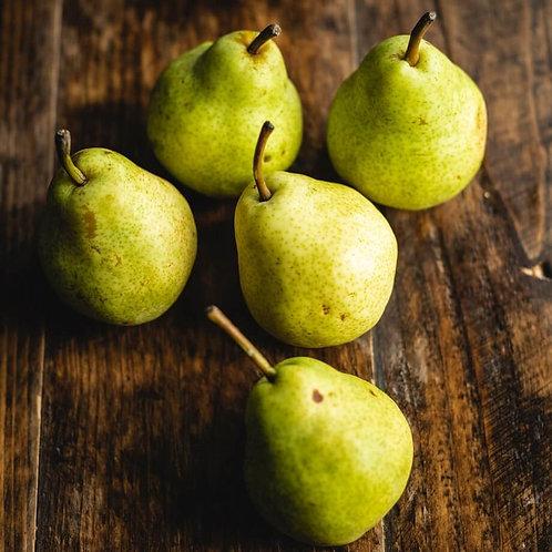 Pears - Abate - 5 pack