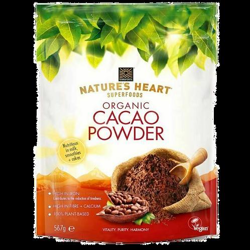 Organic Cacao Powder - 567g