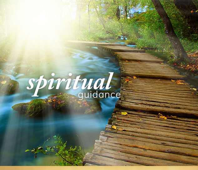 Spiritual Guidance  Session
