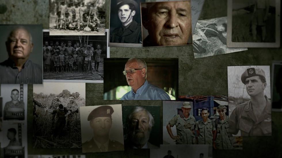 Vietnam | The War That Made Australia