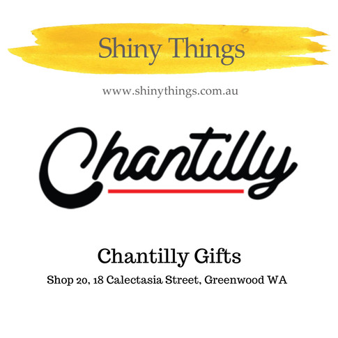 Chantilly Gifts, Greenwood