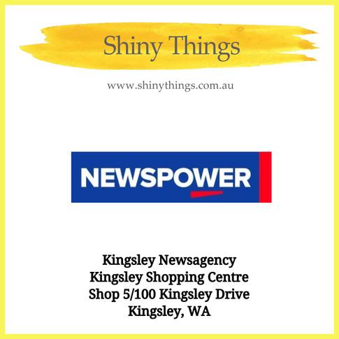 Kingsley Newsagency, Kingsley