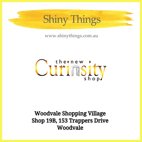 The New Curiosity Shop, Woodvale