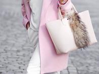 Blush Pink and White - Mixing Barbie Pink to Blush