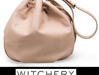 WitcheryBucketBag