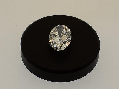 GIA I/SI2 0.91ct Diamond