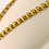 Thumbnail: Gold Diamond Necklace