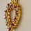 Thumbnail: Ruby Diamond Heart Pendant