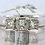 Thumbnail: Princess Cut Diamond Ring