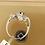 Thumbnail: Sapphire Diamond Ring