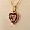 Thumbnail: Ruby Heart Pendant