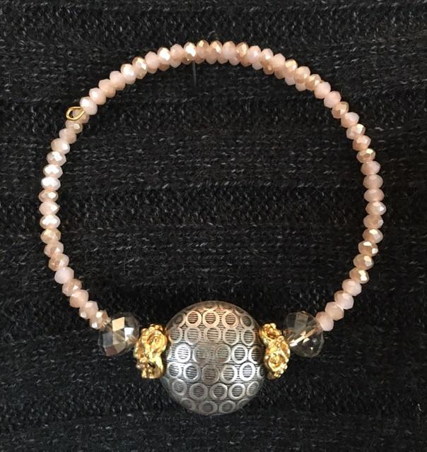 Metallics with Blush Beaded Bracelet_1