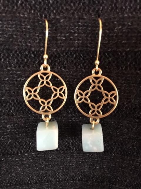 Geometric Earrings 2_1