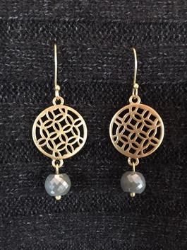 Geometric Earrings 1_1