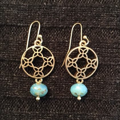 Geometric Earrings 4_1