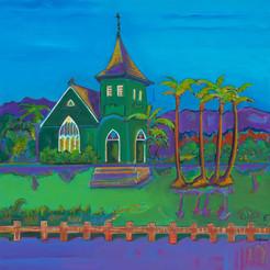 Wai Oli Hui Ia Church