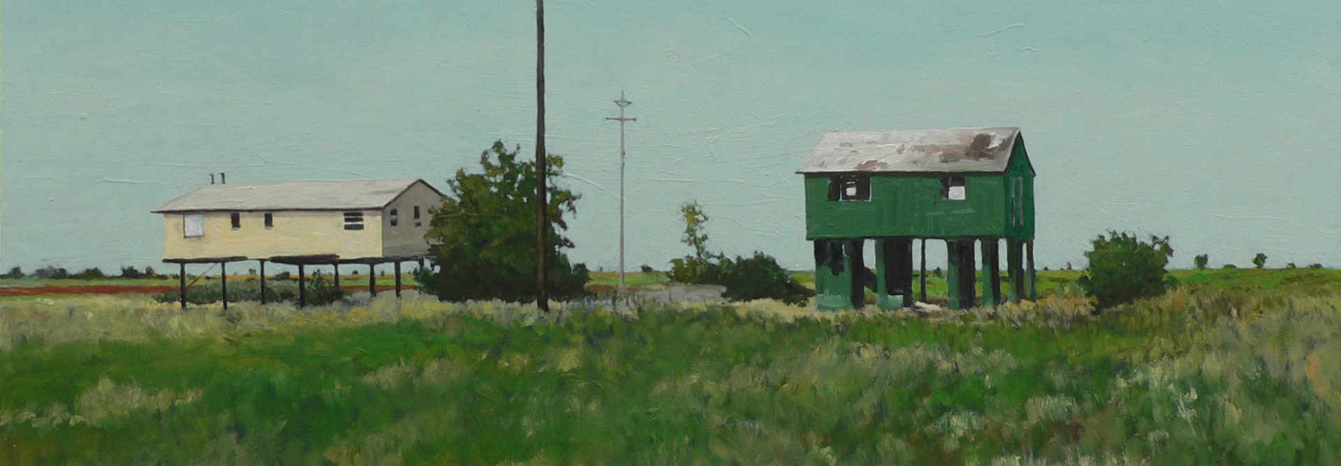 Floodplain Structures. 2001. Oil on canvas, 30 x 40_edited.jpg