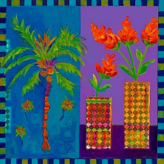 Tropical Frenzy