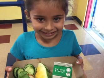 Why Having A Farm To School Program Helps Our School Kids