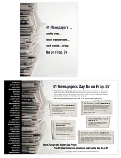 """41 Newspapers"""