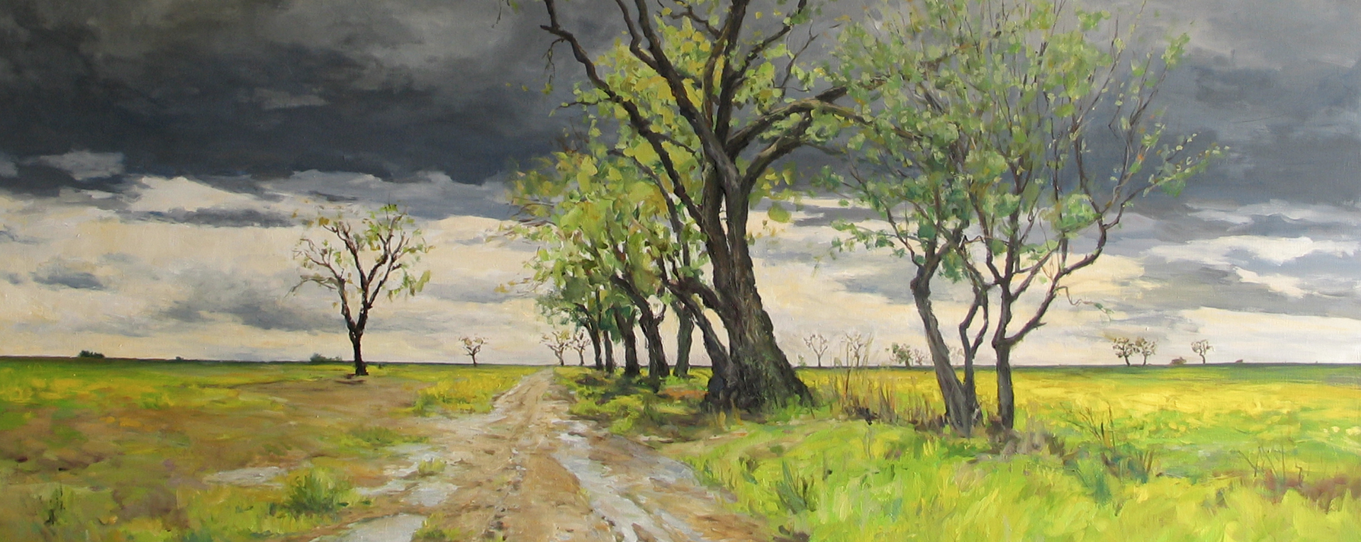 March. Passing Storm. 2004. Oil on canvas, 48 x 60_edited.jpg