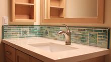 Custom Tile & Stone Design