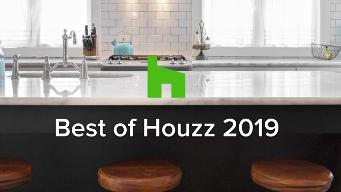 Morse Custom Homes and Remodeling of Davis Awarded Best of Houzz 2019