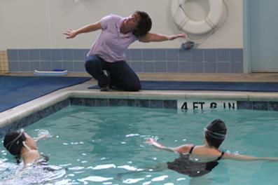 SwimTulsa Home  |Swimamerica Swim Lessons