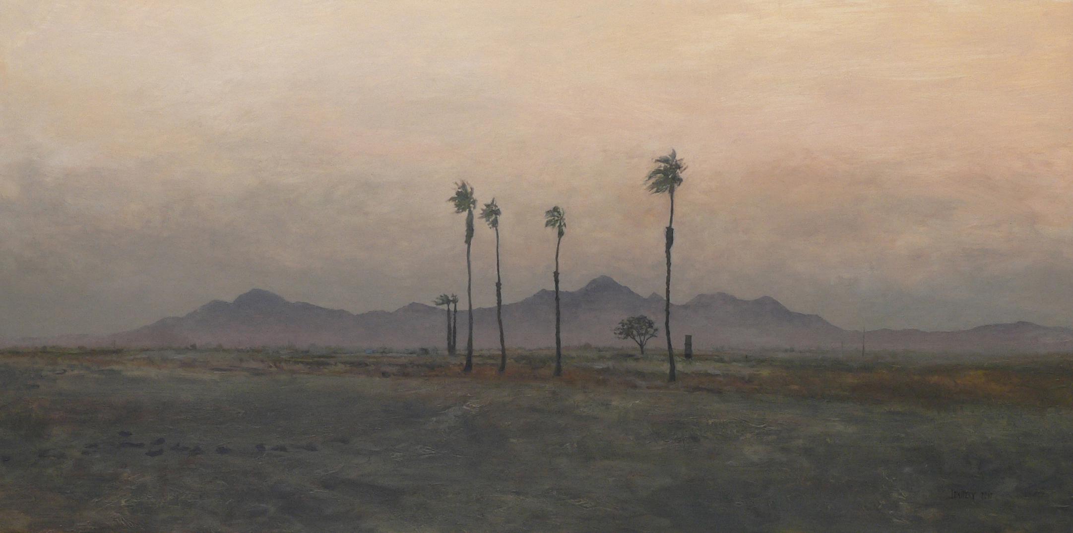 Yuma Palms.
