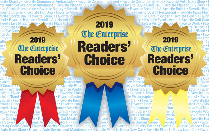 "Morse Awarded ""Best Remodeler"" in Davis Enterprise Reader's Choice Awards"