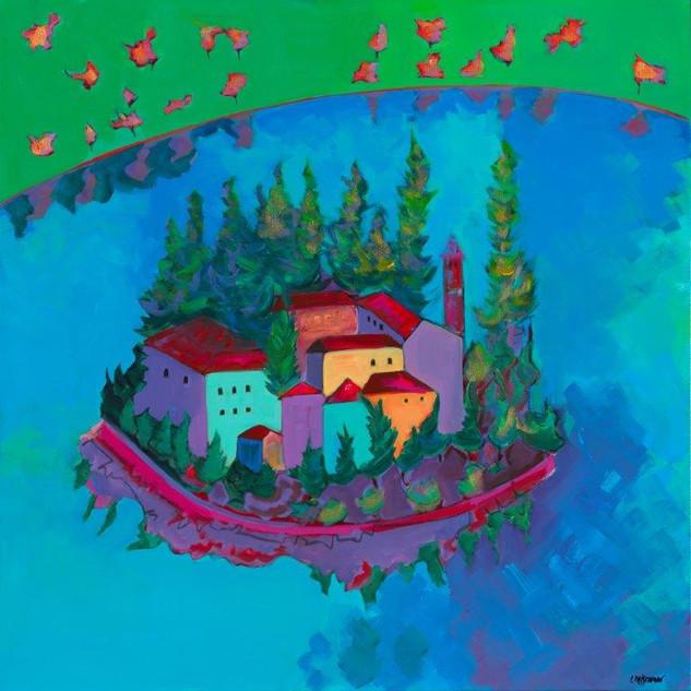 Lake Dreamscape II
