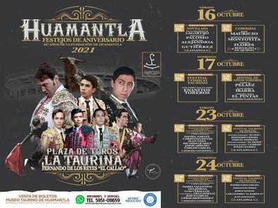 HUAMANTLA FERIA DE ANIVERSARIO 487