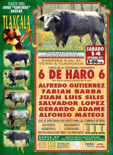 Tlaxcala 2013