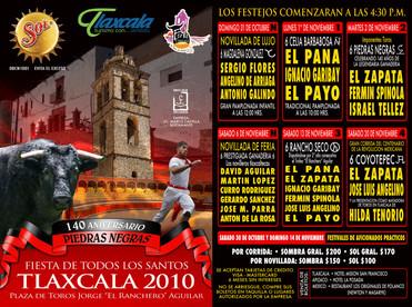 Tlaxcala 2010